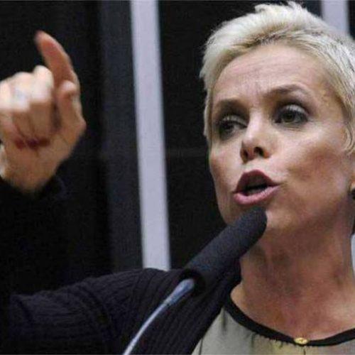 PF faz buscas em endereços da deputada Cristiane Brasil