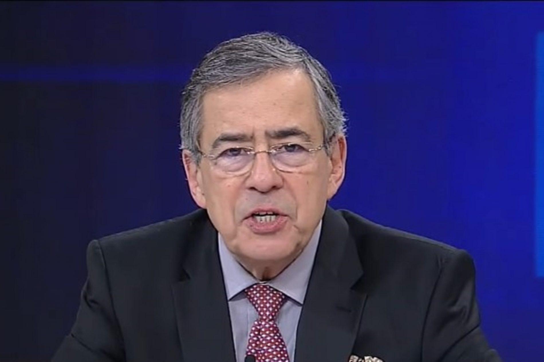 Paulo Henrique Amorim é condenado por injúria contra Heraldo Pereira
