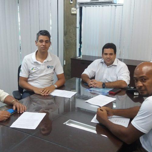 Salvador: Prefeitura e agentes de trânsito fecham acordo sobre campanha salarial