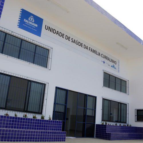 Salvador: Prefeitura entrega obra de número dois mil nesta quinta