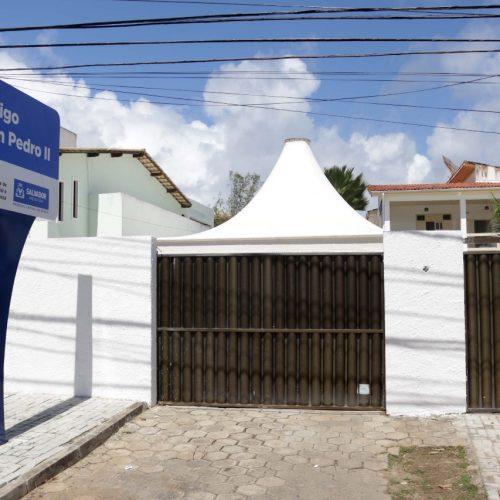 Salvador: Prefeitura inaugura novo Abrigo Dom Pedro II nesta quarta