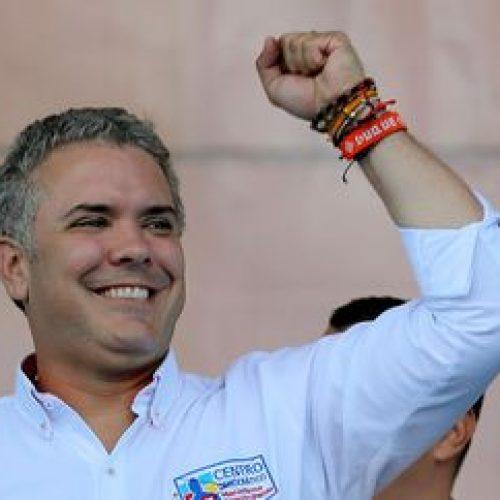 Presidente eleito da Colômbia pede que países da região deixem Unasul