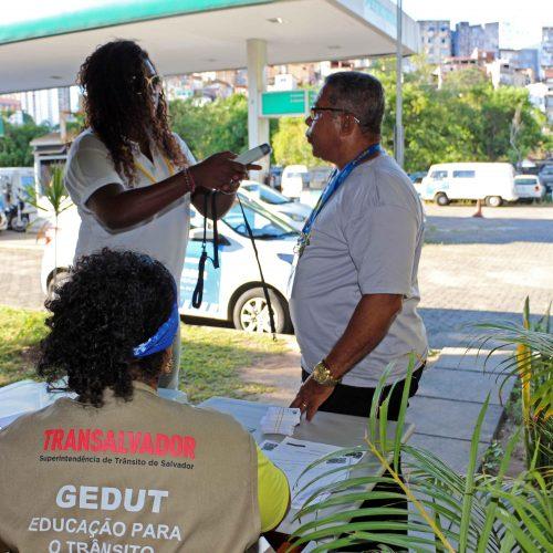Salvador reduz acidentes em 51% em uma década de Lei Seca