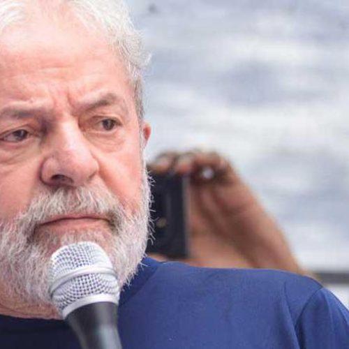 Segunda Turma do STF vai julgar no dia 26 pedido de Lula para suspender prisão