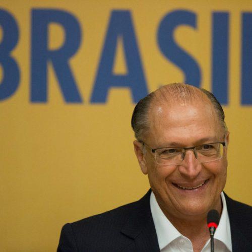 BTG/FSB: Alckmin supera Ciro e Bolsonaro lidera com 31%;confira