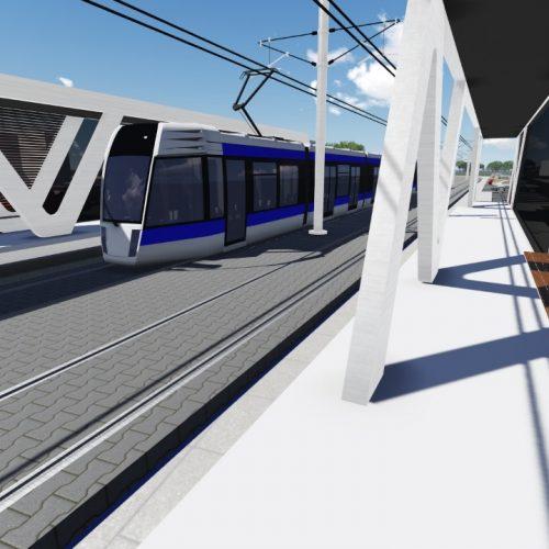 Projetos baianos do VLT e nova Estrada do Feijão atraem interesse de investidores britânicos