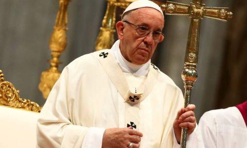 Papa busca mais unidade com protestantes e ortodoxos em Genebra