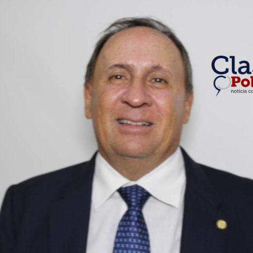 """VÍDEO: João Gualberto confia na vitória de Alckmin no segundo turno; """"Vamos vencer a eleição"""" ASSISTA"""