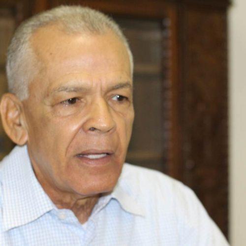"""Nome de Rui está enraizado na história do bom gestor"""", opina Marcos Medrado"""