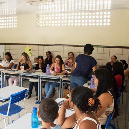 População de Novo Horizonte tem até dia 15 para participar da construção do Projeto de Educação