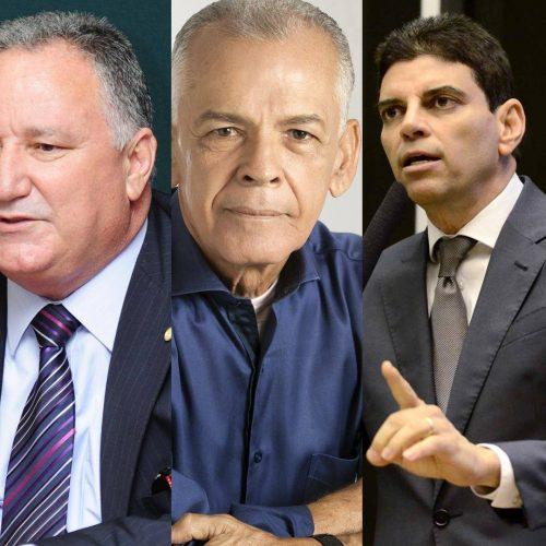 PP espera eleger 5 deputados federais e 10 estaduais; veja a lista