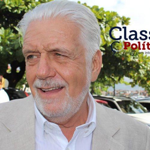 Wagner defende nome de Lula, mas não descarta apoiar Ciro Gomes; ASSISTA