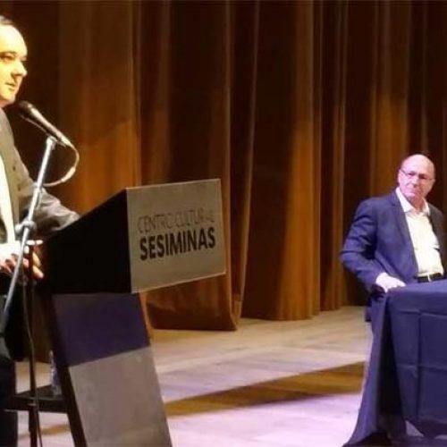 Alckmin diz que, se eleito, apresentará reformas política e tributária