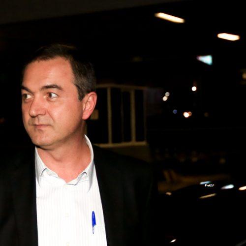 Joesley pede investigação por ameaças após depoimento contra Cunha
