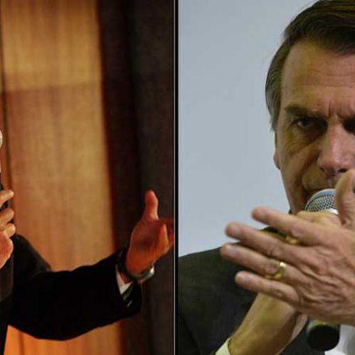 Bolsonaro pede apoio a nomes de peso do PIB