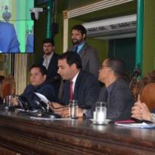 Câmara aprova Plano de Mobilidade Urbana de Salvador