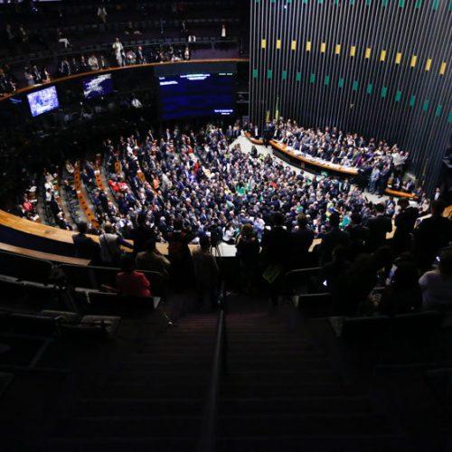Parlamentares se preparam para esforço concentrado após convenções