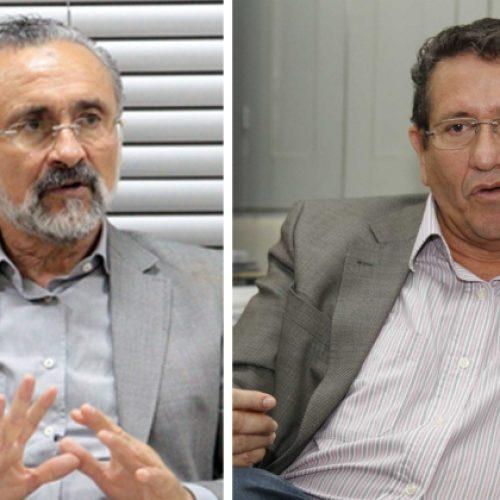 Caetano e Ademar viram réus em ações de improbidade administrativa no caso do Centro Comercial de Camaçari
