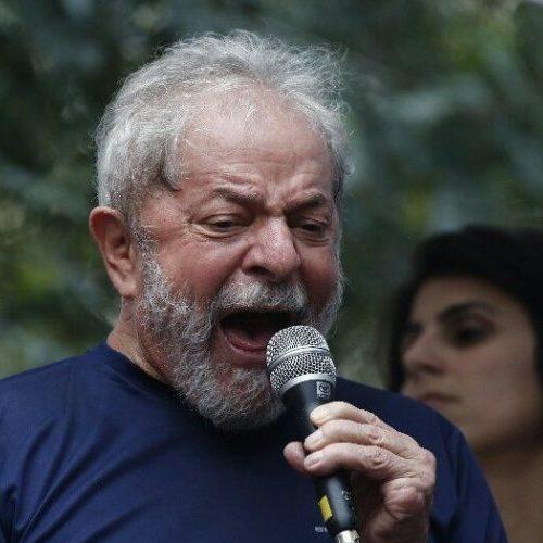 Candidatura de Lula será rediscutida somente após decisão do TSE