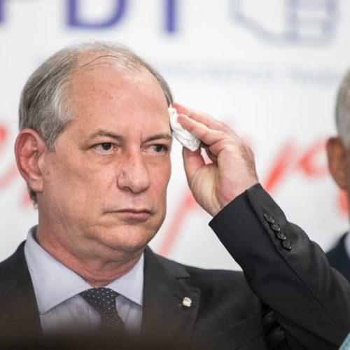 TSE nega direito de resposta de Ciro Gomes à Veja
