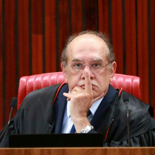 Em vídeo, Cristovam pede que Eunício encaminhe impeachment de Gilmar
