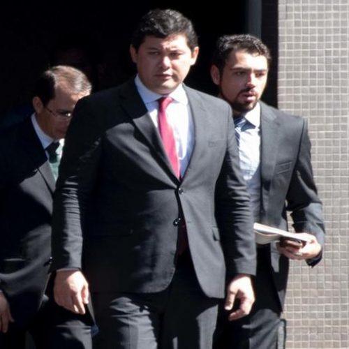 Helton Yomura pede demissão do Ministério do Trabalho