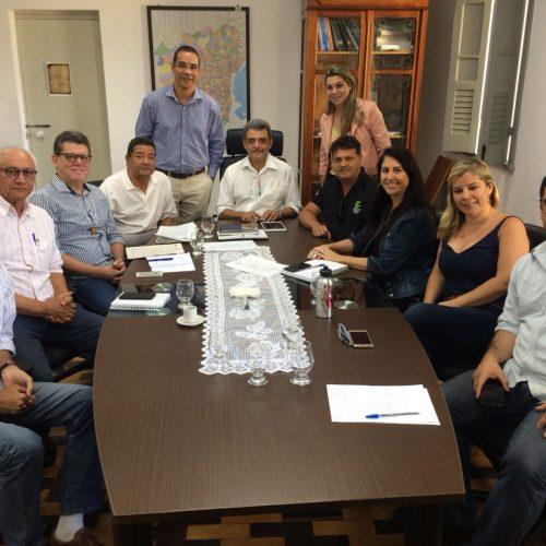 IFBA reúne especialistas para lapidar o polo de Campo Formoso