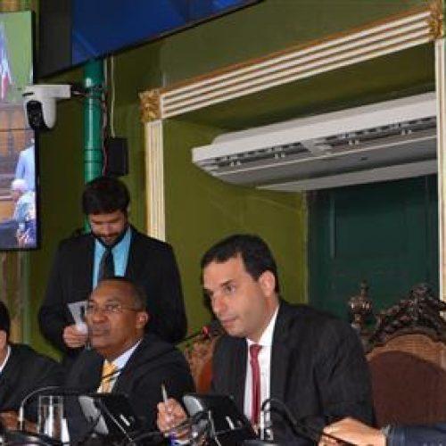 LDO é aprovada na Câmara Municipal de Salvador