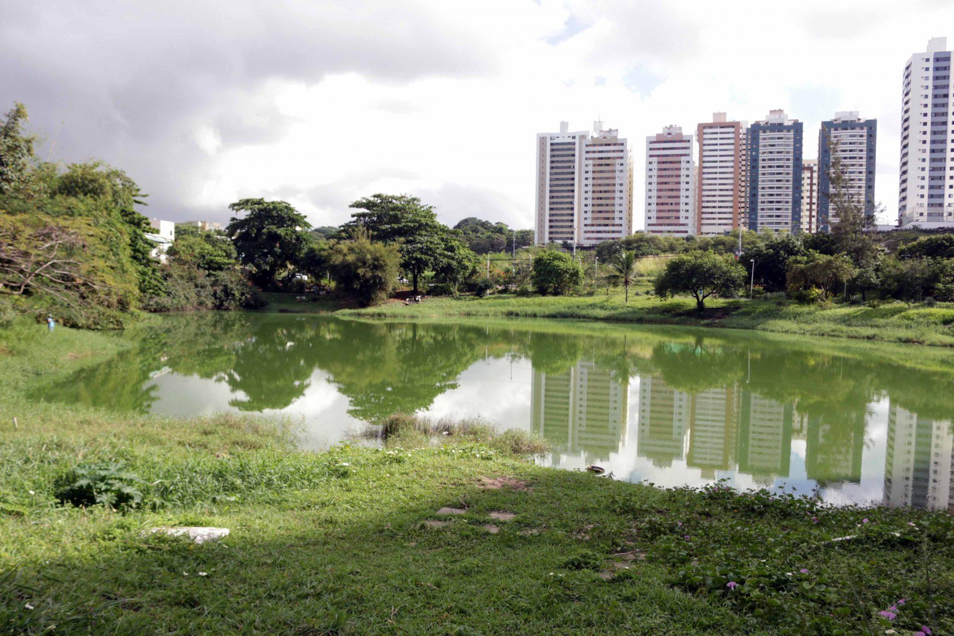 Salvador: Prefeitura inicia nesta quinta requalificação da Lagoa dos Pássaros