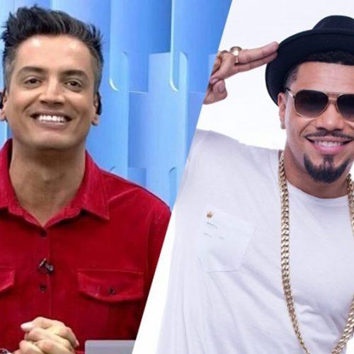 Leo Dias processa Naldo e avisa o que vai fazer com dinheiro da causa