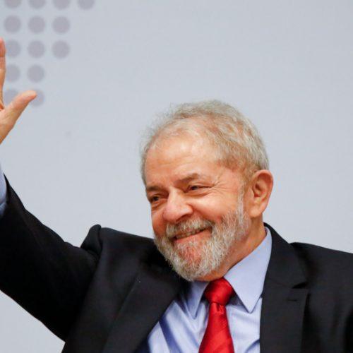 Lula e Bolsonaro lideram intenções de voto, aponta Paraná Pesquisas