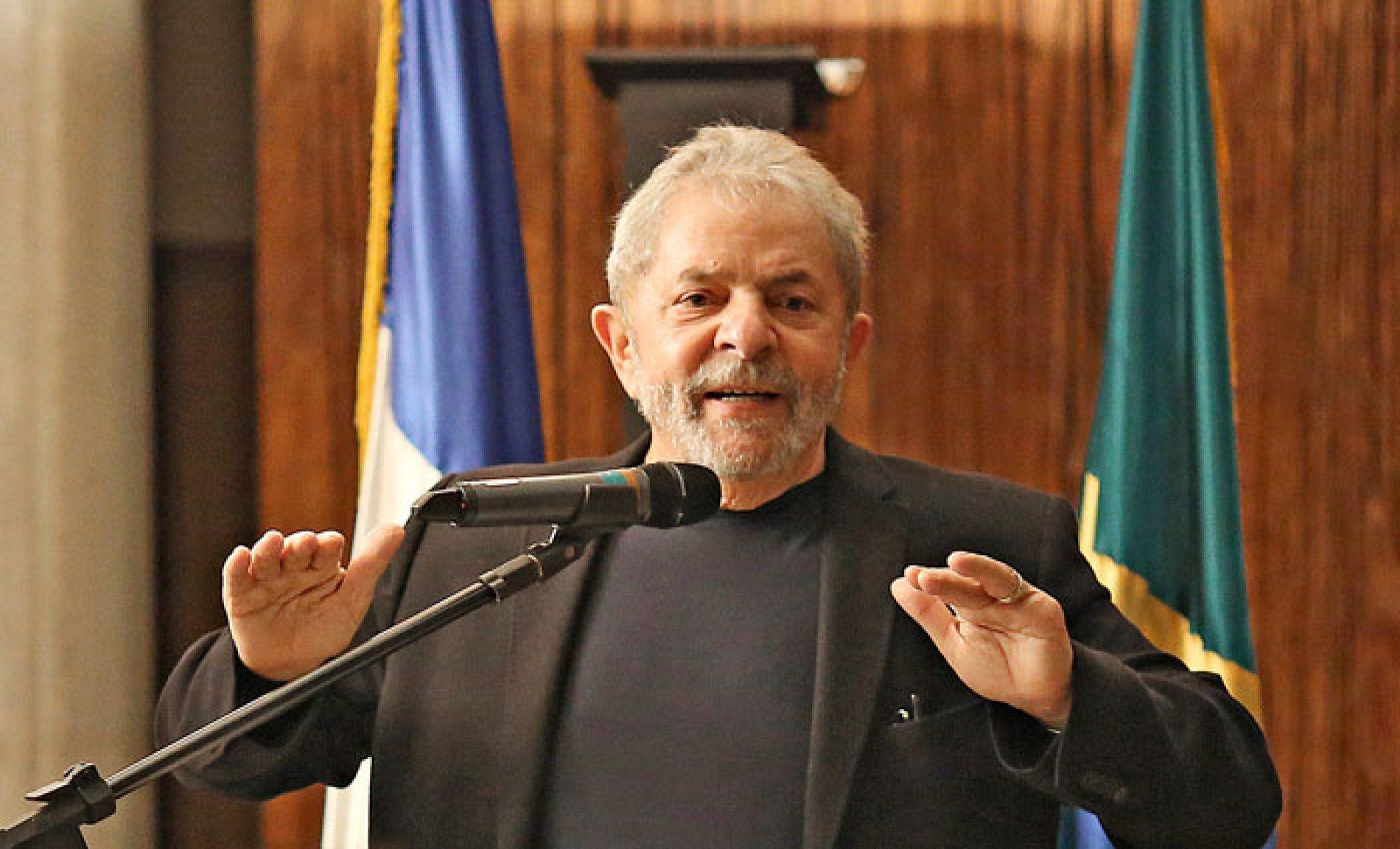 Fachin libera para julgamento recurso de Lula contra prisão