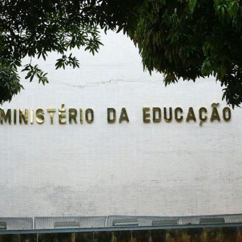 MEC prevê concluir nova política de educação especial até agosto