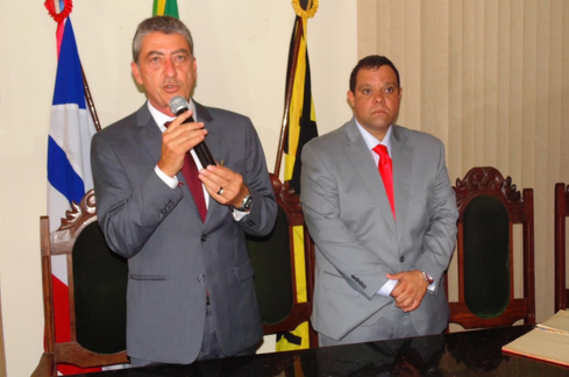 MP recomenda que prefeito de Cruz das Almas anule nomeação de servidores por conta de nepotismo
