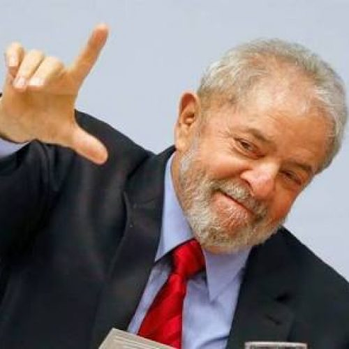 MPF pede que habeas corpus de Lula seja reconsiderado