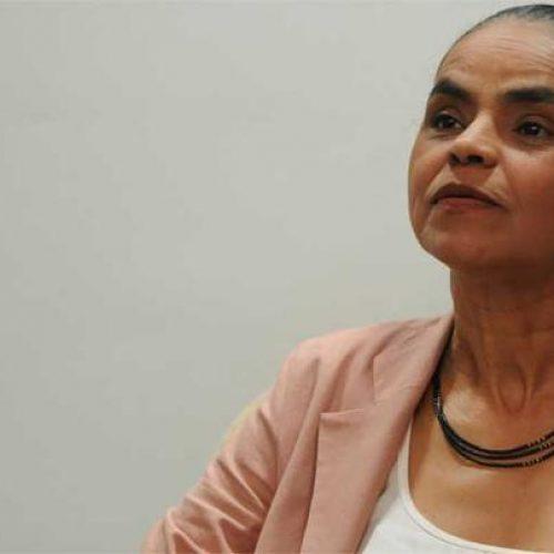 Marina nega apoio da Rede à candidatura de Romário