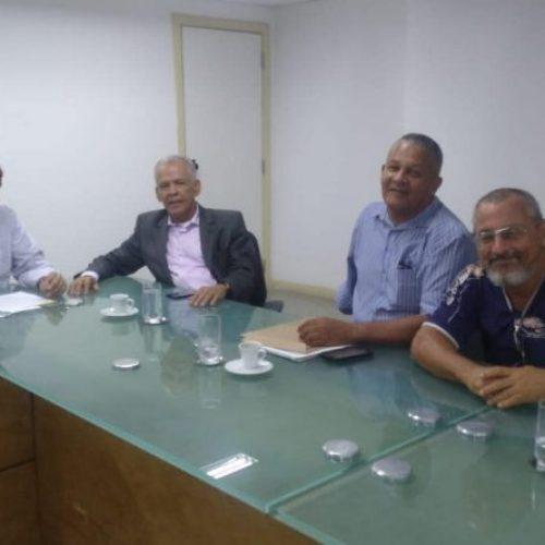 Marcos Medrado articula junto ao Governo construção de colégio e centro de cursos para Paripe