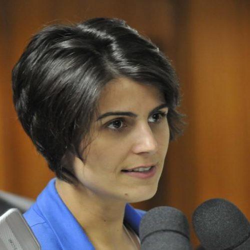 PT conversa com Manuela D'Ávila e quer negociar com PROS e PSB até quinta-feira