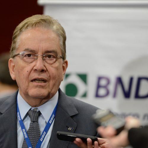 'Centrão é o bloco do medo', diz Paulo Rabello de Castro