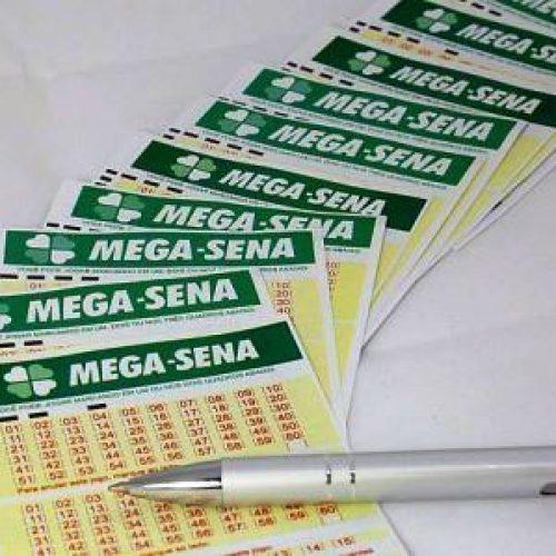 Mega-Sena sorteia hoje prêmio de R$ 7 milhões