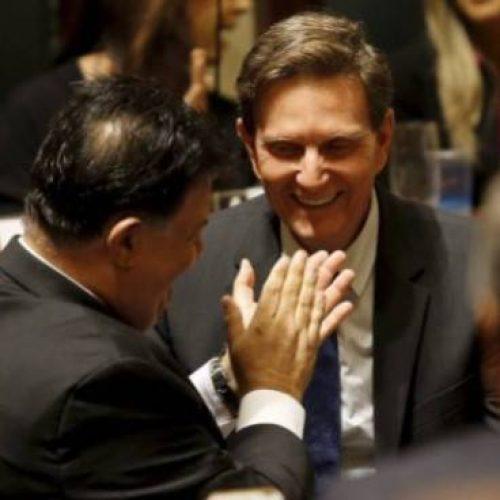 Por 29 a 16, Câmara do Rio rejeita Impeachment de Crivella