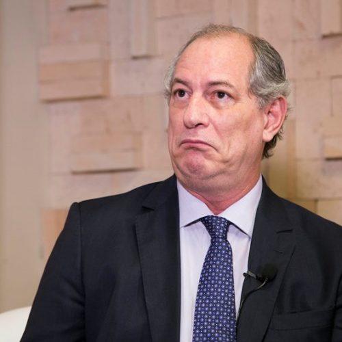 Possível neutralidade do PSB prejudica Ciro Gomes