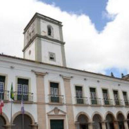 Prédios da Câmara serão restaurados com R$ 8 milhões liberados pela União