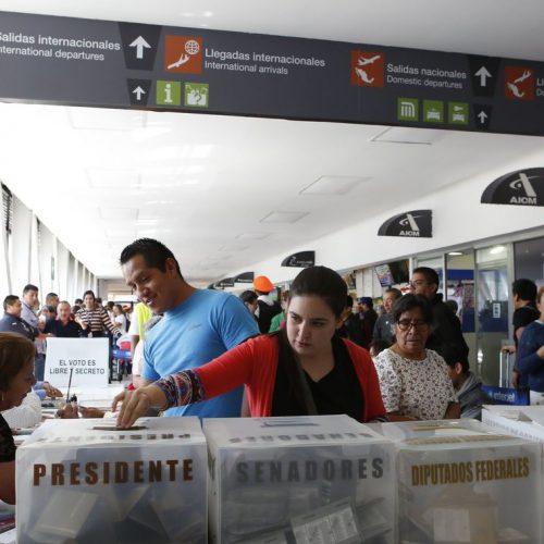 Resultado das eleições no México são esperados na madrugada desta 2ª