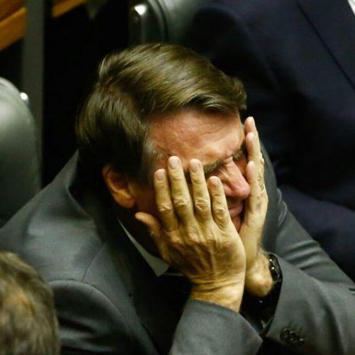 Senador Magno Malta recusa ser vice na chapa de Bolsonaro