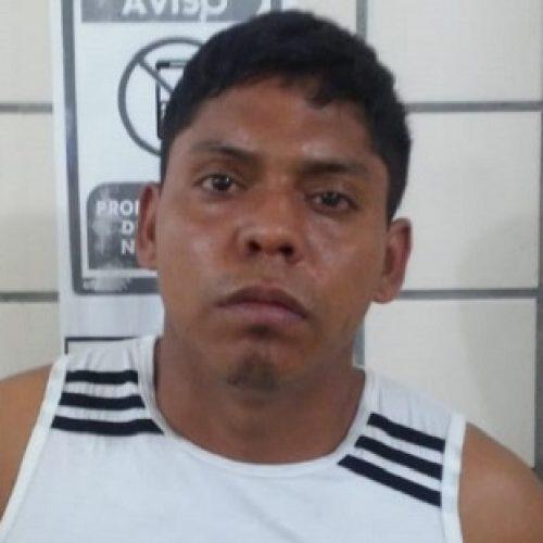 Eunápolis: Suspeito de sequestrar mulher e filha de PM é preso ao usar cartão de vítima