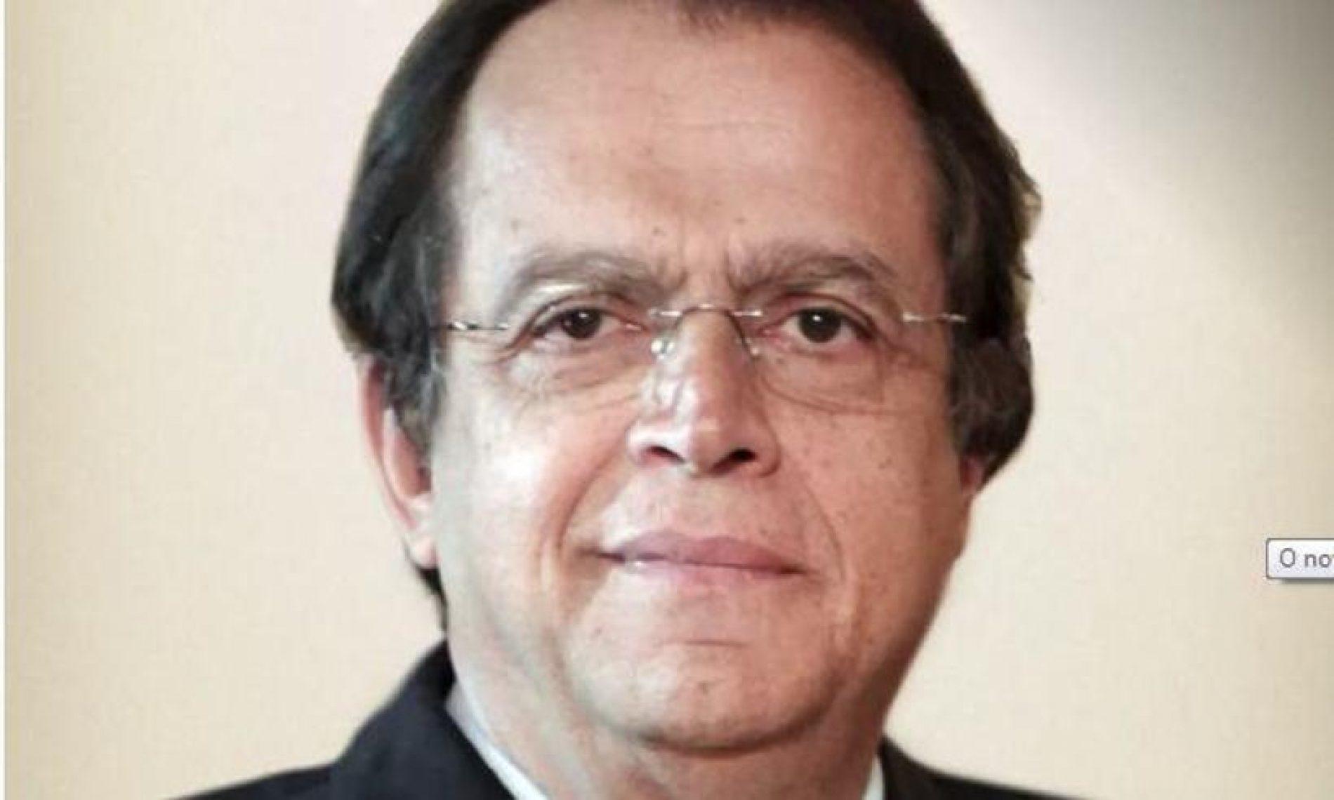Temer escolhe advogado Caio Luiz de Almeida de Mello como ministro do Trabalho