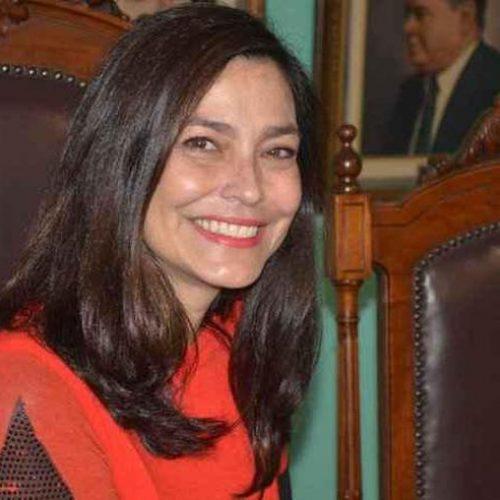 Valéria Monteiro consegue liminar para manter pré-candidatura à presidência