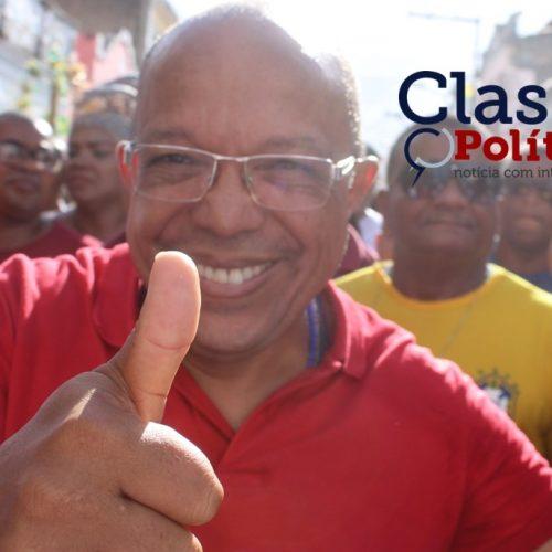 """""""Dois de Julho marca a luta daqueles que vem de baixo e testa popularidade dos políticos"""", diz Suíca; ASSISTA"""