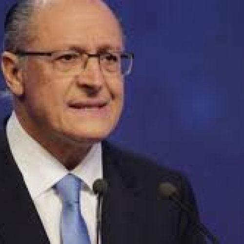 Alckmin faz 1ª reunião com aliados para discutir programa de governo e propaganda